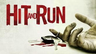 Netflix Box Art for Hit and Run