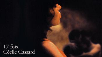 Netflix box art for 17 fois Cécile Cassard