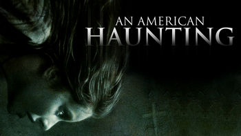 Netflix box art for An American Haunting