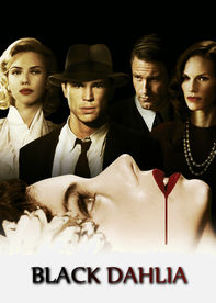 The Black Dahlia Netflix BR (Brazil)