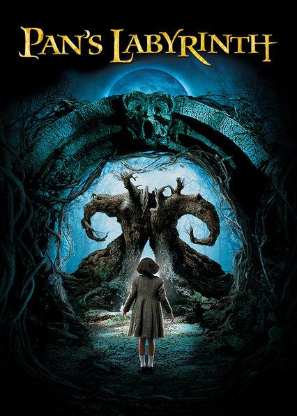 Pan's Labyrinth Netflix UK (United Kingdom)