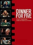 Dinner for Five: Season 1 Poster