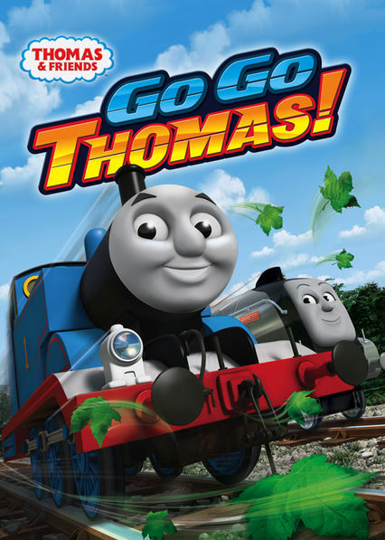 Thomas and Friends: Go Go Thomas Netflix US (United States)