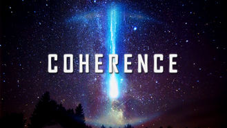 Netflix box art for Coherence