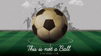 Netflix box art for This is Not a Ball