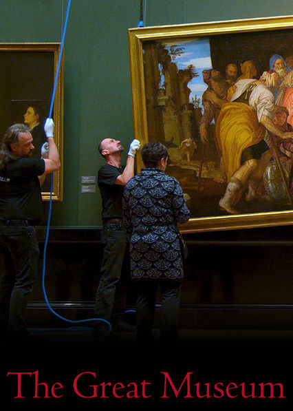 The Great Museum Netflix US (United States)