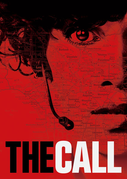 The Call Netflix ES (España)