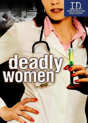 Deadly Women - Season 1