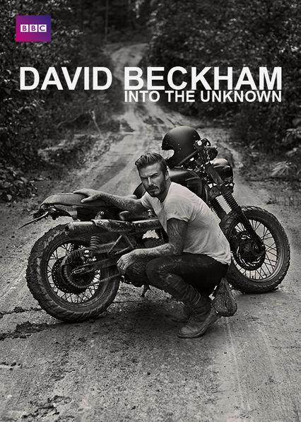 David Beckham Netflix AR (Argentina)