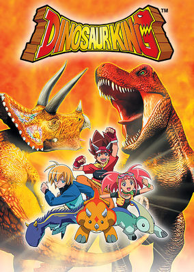 Dinosaur King - Season 2
