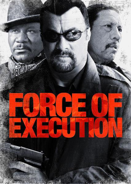 Force of Execution Netflix BR (Brazil)
