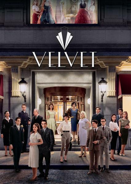 Velvet Netflix TW (Taiwan)