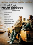 The Music Never Stopped Poster