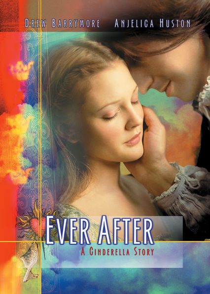 Ever After: A Cinderella Story Netflix ES (España)