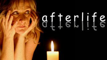Netflix box art for Afterlife - Series 1