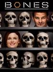 Bones: Season 2 Poster