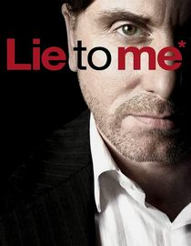 Lie to Me: Season 1: Undercover