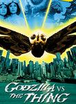 Godzilla vs. Mothra Poster