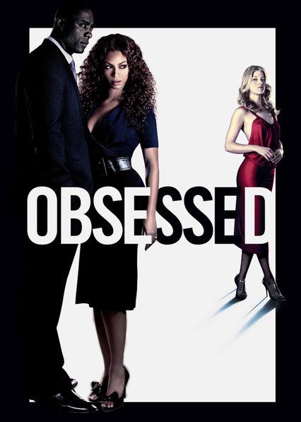 Obsessed Netflix BR (Brazil)