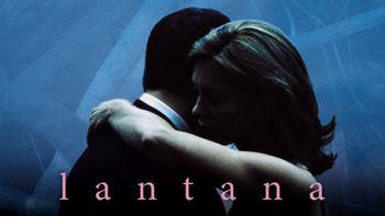 Netflix box art for Lantana