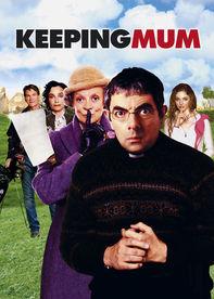 Keeping Mum Netflix ES (España)