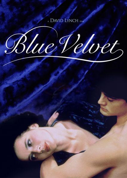 Blue Velvet Netflix UK (United Kingdom)