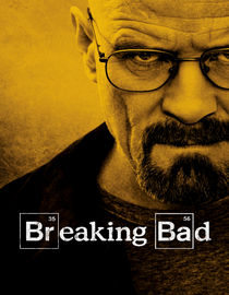 Breaking Bad: Season 4: Crawl Space