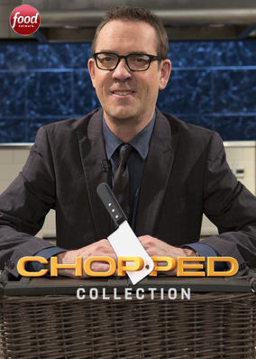 Chopped Collection - Collection 2