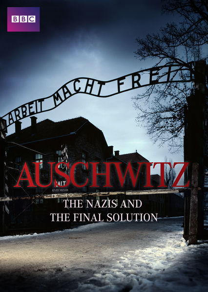 Auschwitz: Inside the Nazi State Netflix AR (Argentina)