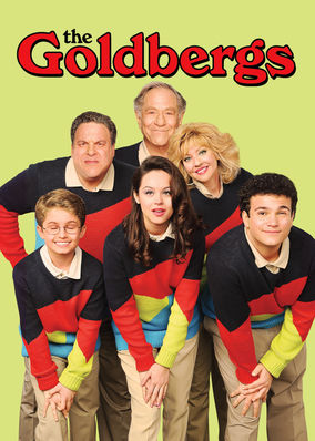 Goldbergs, The - Season 1