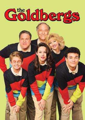 Goldbergs, The - Season 1