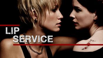 Netflix box art for Lip Service - Season 1