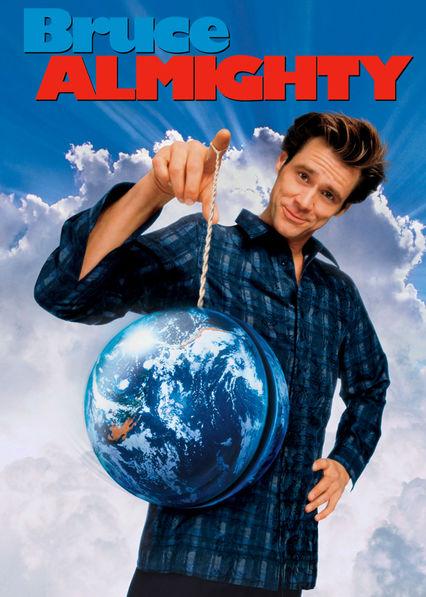 Bruce Almighty Netflix ES (España)
