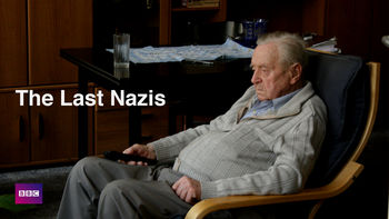 Netflix box art for The Last Nazis - Season 1