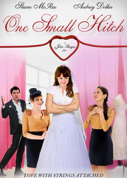 One Small Hitch Netflix BR (Brazil)