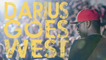 is darius goes west the roll of his life 2007 on