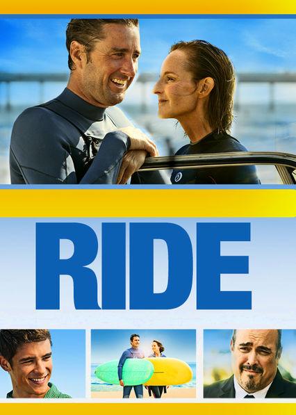 Ride Netflix US (United States)