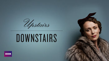 Netflix box art for Upstairs, Downstairs - Series 1