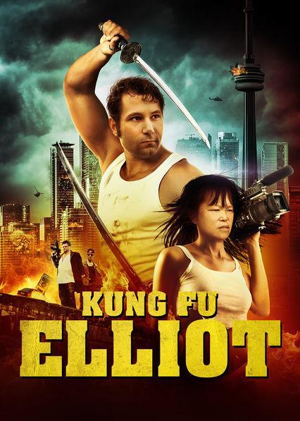 Kung Fu Elliot Netflix ES (España)