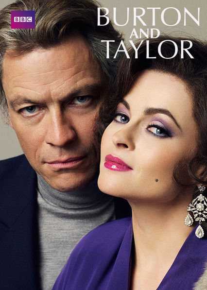 Burton and Taylor Netflix AR (Argentina)