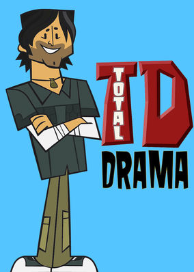 Total Drama - Season Total Drama All Stars