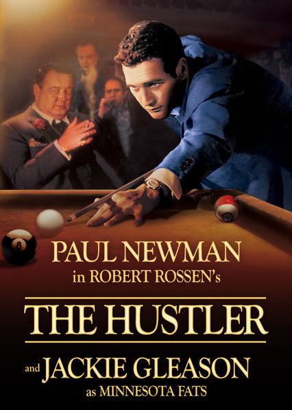 The Hustler Netflix US (United States)