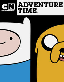 Adventure Time: Season 1: Finn Meets His Hero