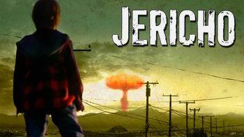 Netflix box art for Jericho - Season 2