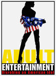 Adult Entertainment: Disrobing an American Idol Poster