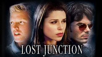 Netflix box art for Lost Junction