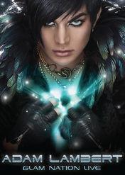 Adam Lambert - Glam Nation Live | filmes-netflix.blogspot.com