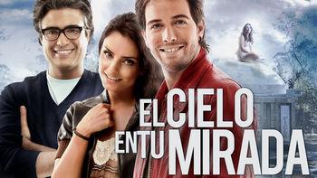 Netflix box art for El Cielo en Tu Mirada