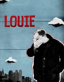 Louie: Season 2: Moving