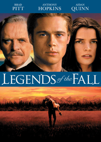 Legends of the Fall Netflix KR (South Korea)